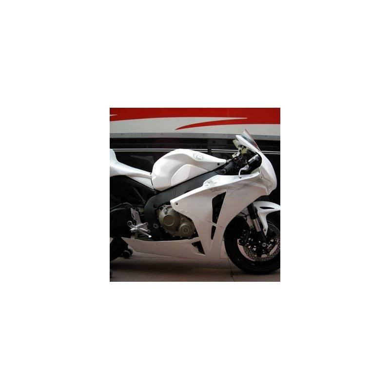 Plastic Bike VTR3662 Fiberglass fairings