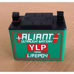 Batteria al litio ultralight Aliant YLP per Yamaha T-MAX 530 ABS 2015-2016