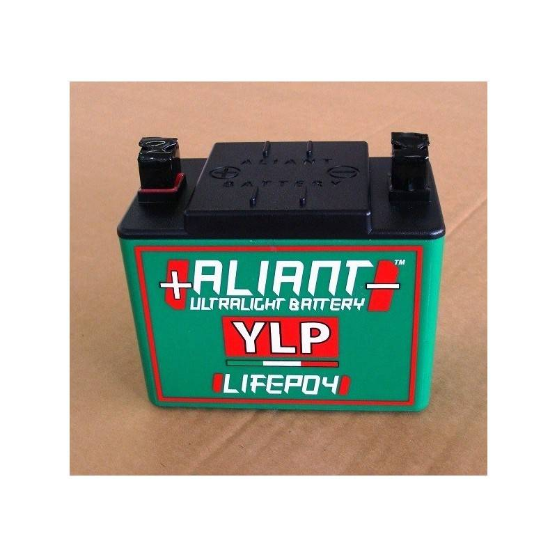 Aliant YLP lithium battery for Yamaha T-MAX 530 ABS 2015-2016 FBATYLP09B-131