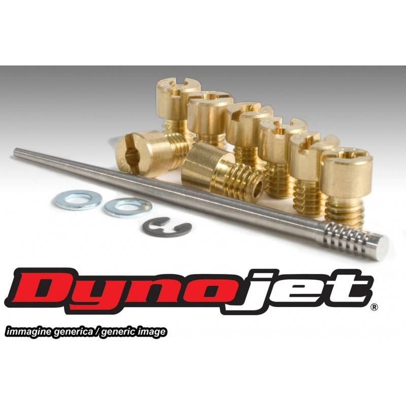 Kit carburazione Dynojet per Bombardier Can-Am DS 650 2002-2002 Stage 1 Q702/2