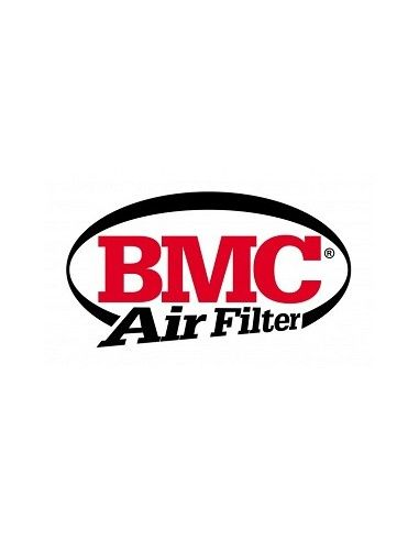 Filtro aria Race BMC per Ducati Multistrada 1200 2015- BMC Air filter - 1