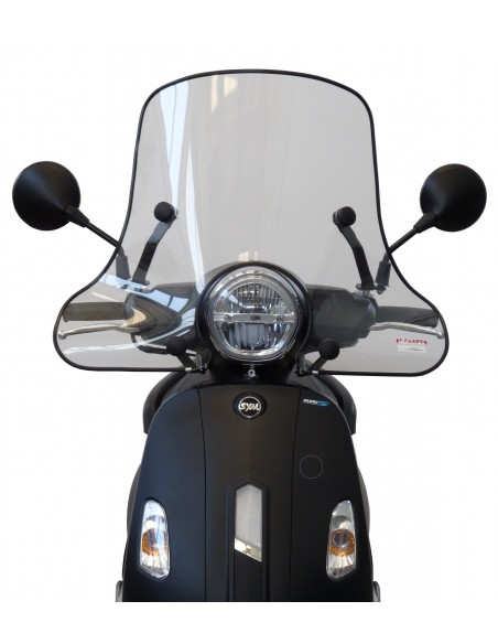 Fabbri 3360/BE Scooter windshields