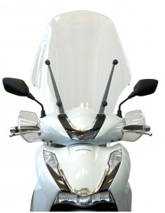 Fabbri 3395/BA Scooter windshields