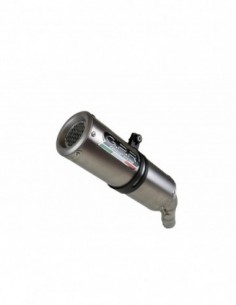 GPR E4.BMW.95.M3.TN Aftermarket Motorcycle Silencers