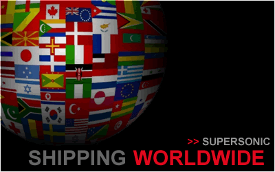 shipping world